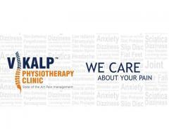 Vikalp Physiotherapy Clinic NOIDA