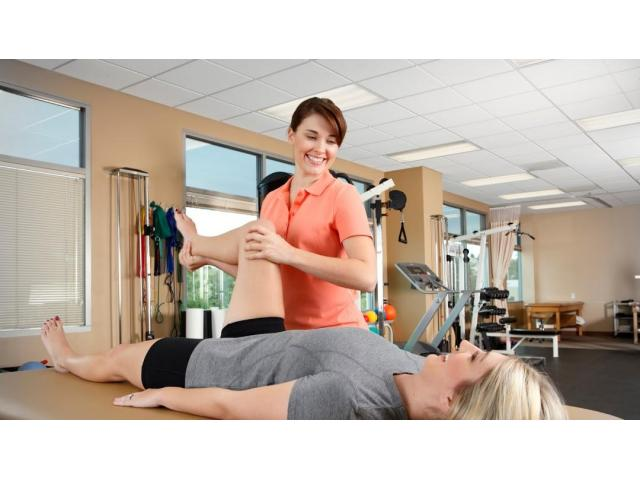 Physiotherapy Wellness Clinic - 1/1